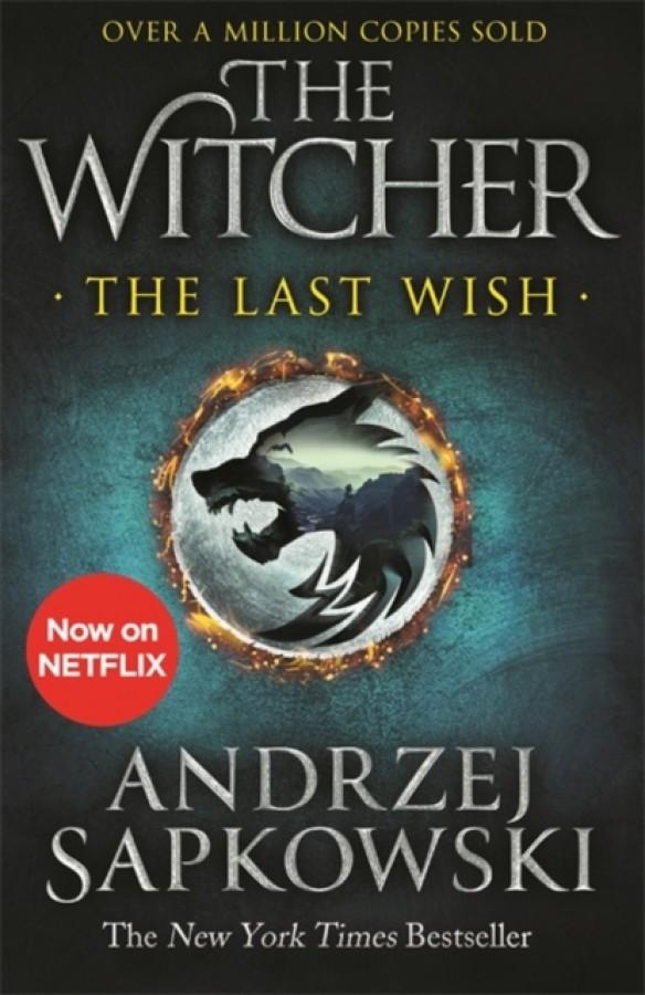Witcher (prequel): last wish