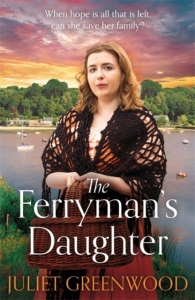 The ferryman's daughter