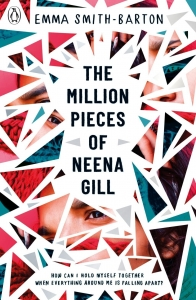 Million pieces of neena gill