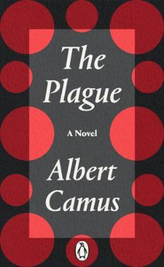 The plague (penguin essentials)