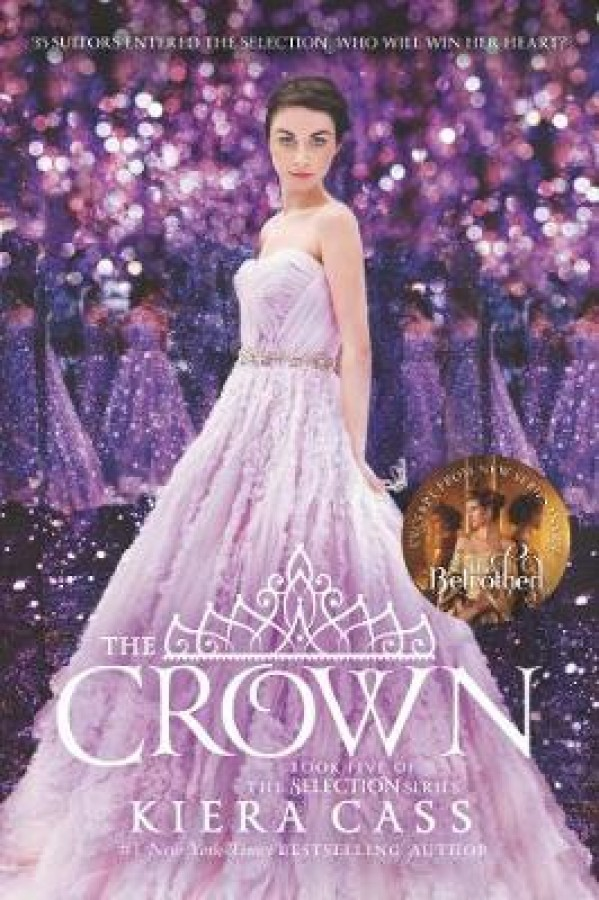 Selection (05): crown