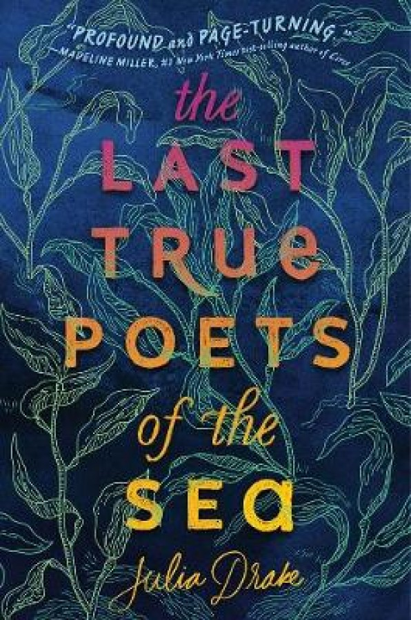 Last true poets of the sea