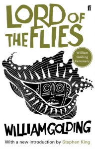 Lord of the flies (golding centenary)