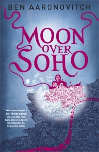 Rivers of london (02): moon over soho