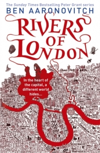 Rivers of london (01): rivers of london