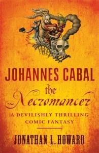 Johannes cabal (01): the necromancer