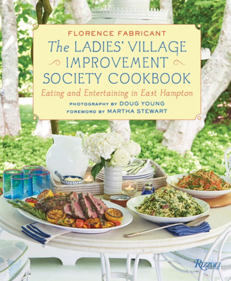 Ladies' village improvement society cookbook