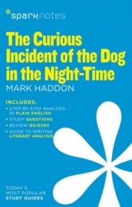 Curious incident of the dog in the night-time (sparknotes literature guide)