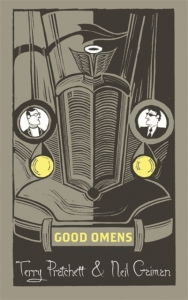 Discworld: the death collection Good omens
