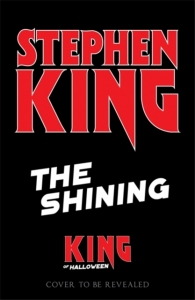Shining (halloween reissue)