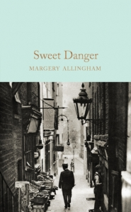 Collector's library Sweet danger