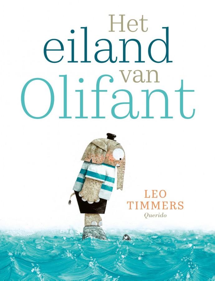 Het eiland van Olifant