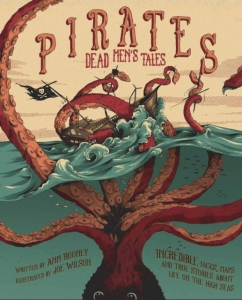 Pirates: dead men's tales
