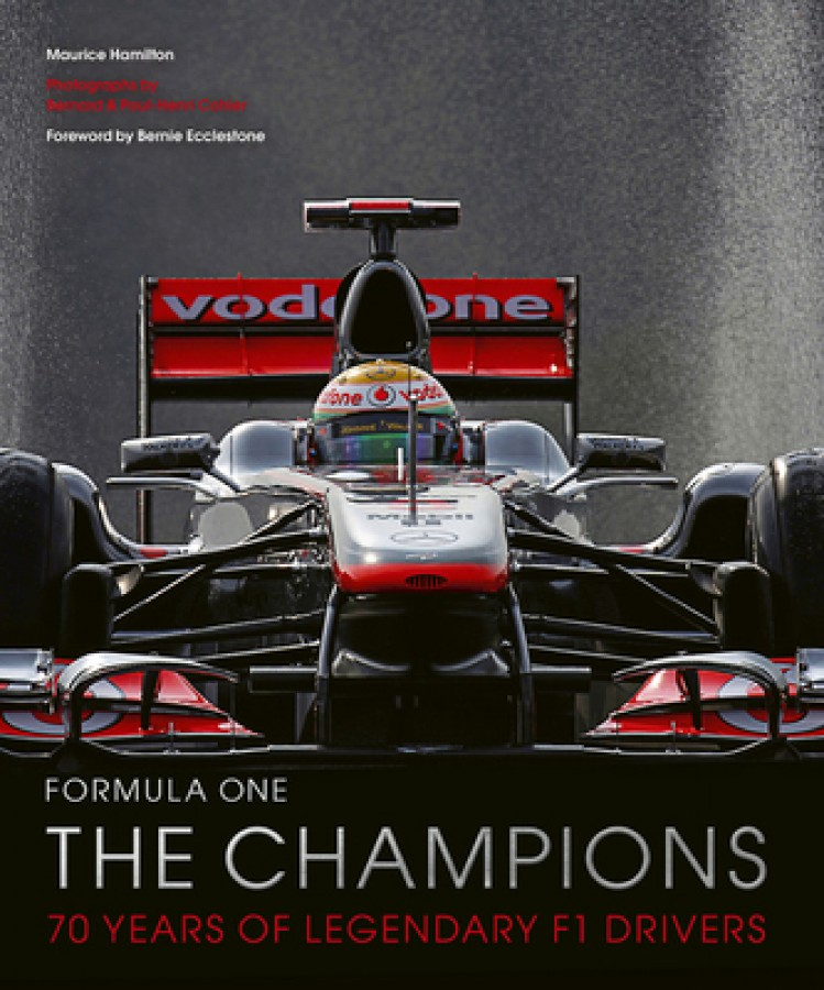 F1: the champions