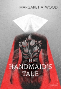 Handmaid's tale (children's edn)