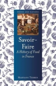 Foods and nations Savoir-faire