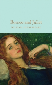 Collector's library Romeo and juliet