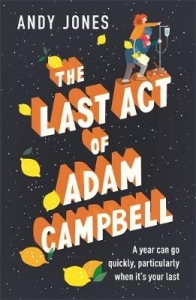 The last act of adam campbell