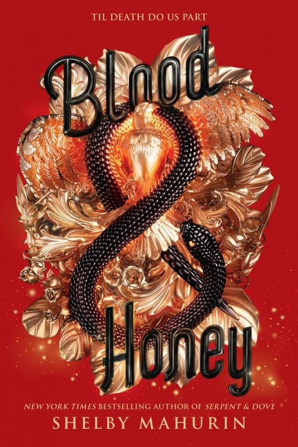 Serpent & dove (02): blood & honey
