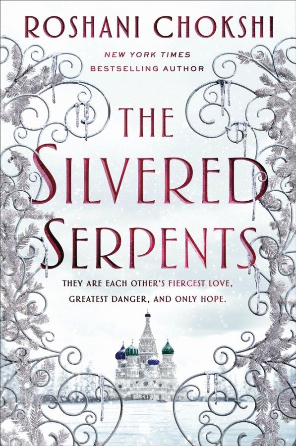 Gilded wolves (02): the silvered serpents