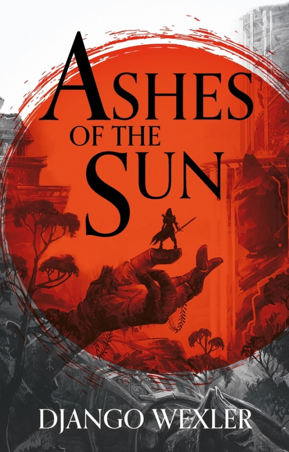 Ashes of the sun