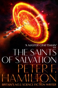 The salvation sequence Saints of salvation