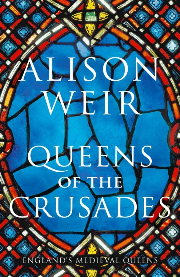 Queen of the crusades