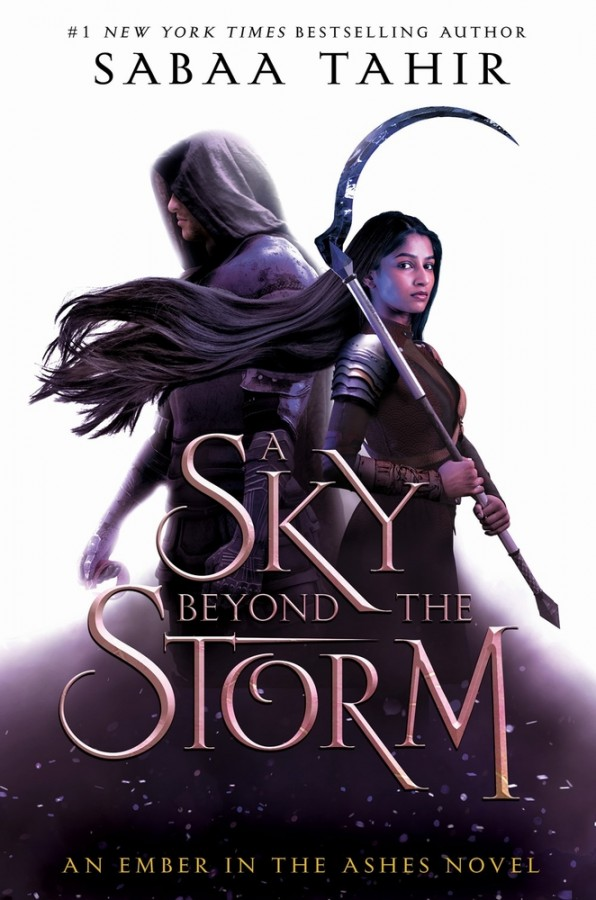 Ember in the ashes (04): a sky beyond the storm