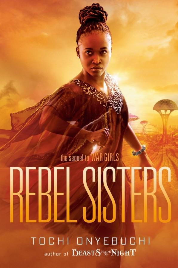 War girls (02): rebel sisters