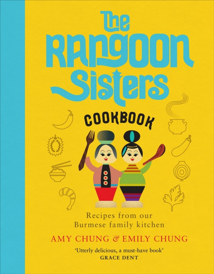 The rangoon sisters