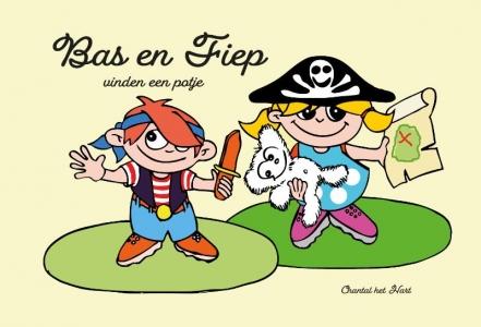 Bas en Fiep vinden een potje
