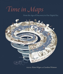 Time in maps: from the age of discovery to our digital era