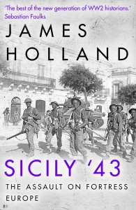 Sicily'43: the assault on fortress europe