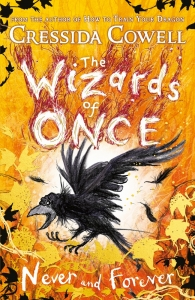 Wizards of once (04): never and forever