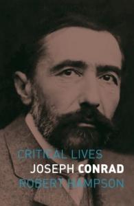 Critical lives Joseph conrad