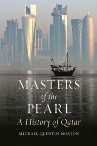 Masters of the pearl