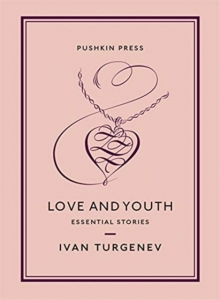 Love and youth: essential stories