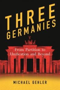Three germanies