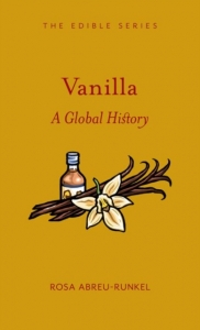 Edible Vanilla