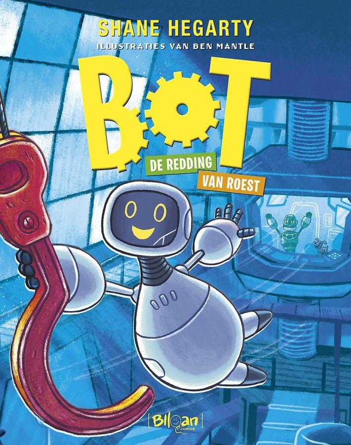 Bot. De redding van Roest