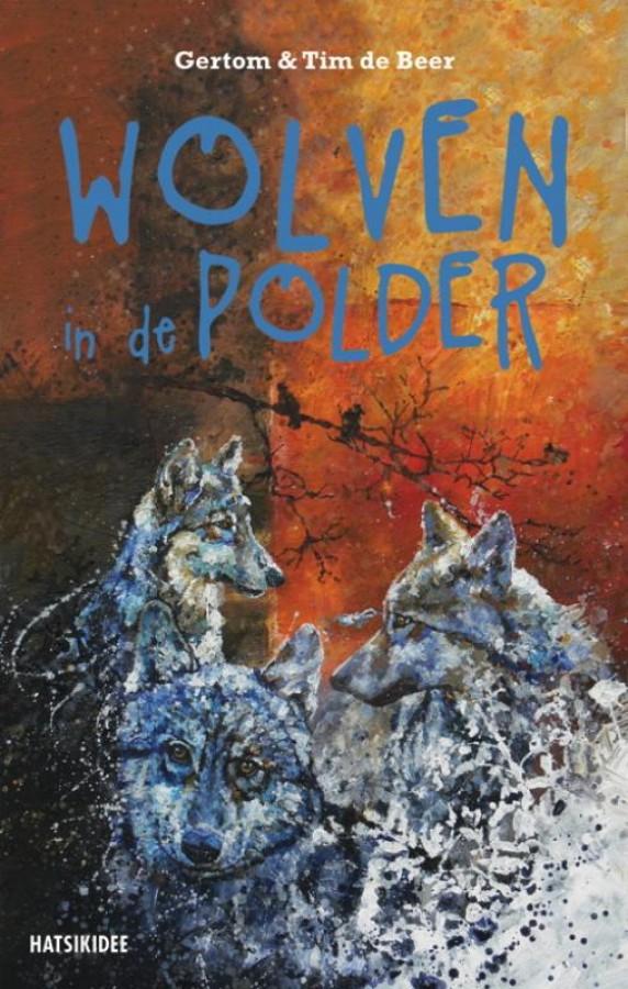 Wolven in de polder