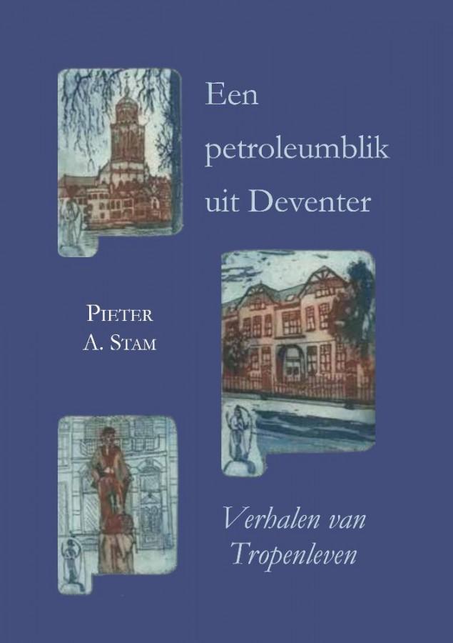 Een Petroleumblik uit Deventer