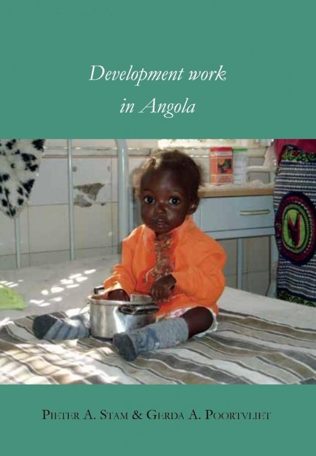 Development work in Angola