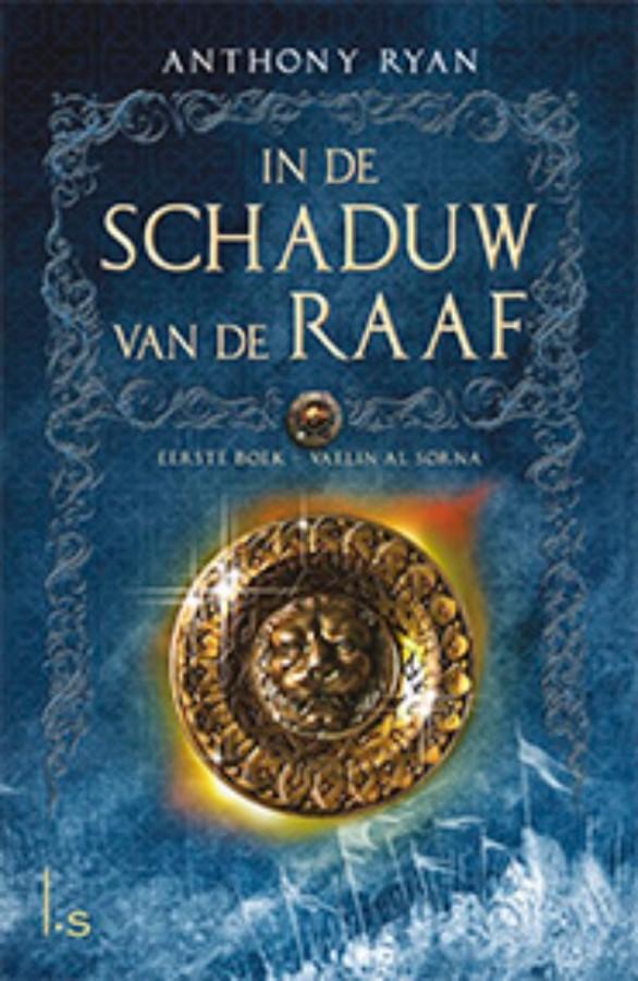 In de Schaduw van de Raaf 1 - Vaelin Al Sorna (POD)