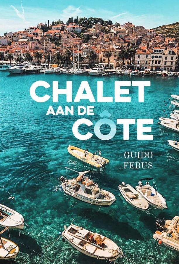 Chalet aan de Côte