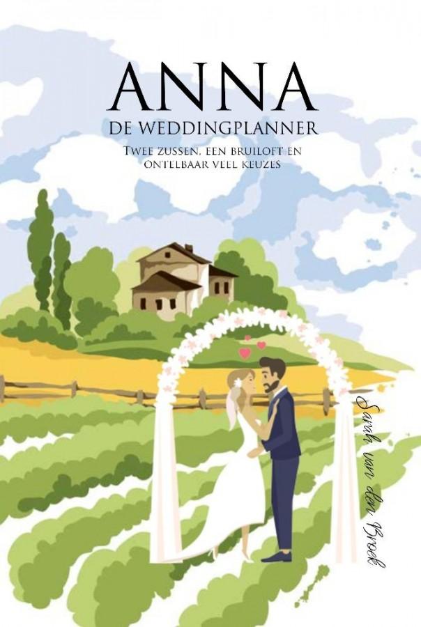 Anna -De weddingplanner