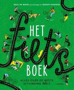 Het fietsboek