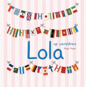 Lola op wereldreis
