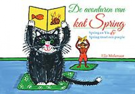 De avonturen van kat Spring
