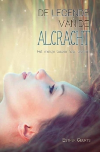 De Legende van de Alcracht: Het meisje tussen haar dromen